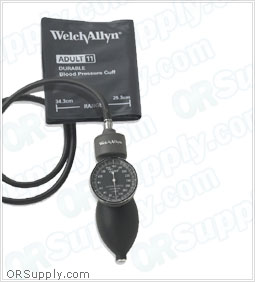 Welch Allyn - Tycos Classic Hand Aneroid