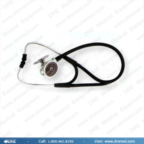 Welch Allyn Tycos Harvey DLX Triple-head Stethoscope