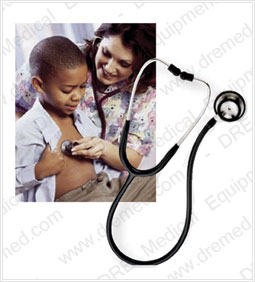 Welch Allyn Tycos Professional Stethoscope