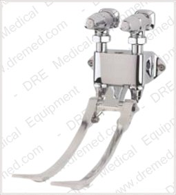DRE Surgical Stainless Steel Plumbing Options