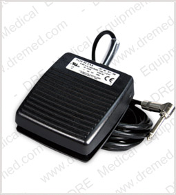 Aaron Bovie 940 Foot Pedal