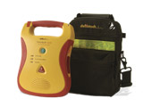 AED - Automated External Defibrillators