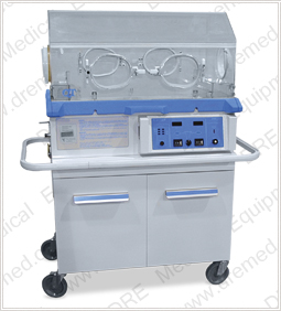 Air-Shields C-100 Infant Incubator