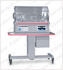 Air-Shields Isolette C550 QT-XL Infant Incubator