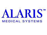 Used Alaris Syringe and IV Pumps