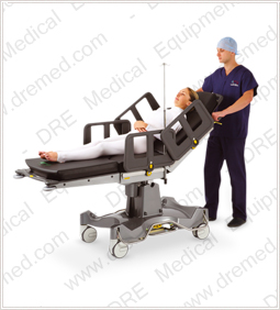 anetic surgery table