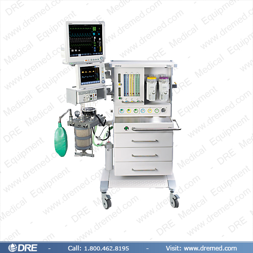 New and Used Anesthesia Machines, Accessories, and Equipment