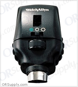 Welch Allyn 3.5 Volt AutoStep Coaxial Ophthalmoscope