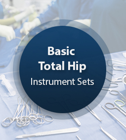 Instrument Set Hip