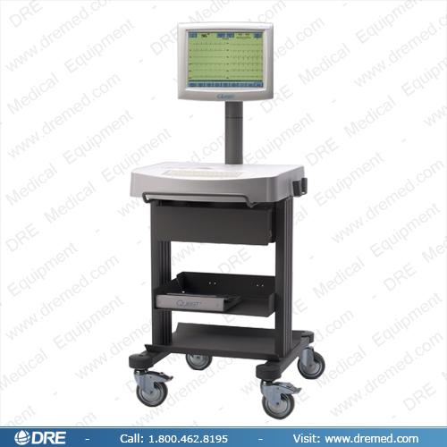 cardiac stress test machine