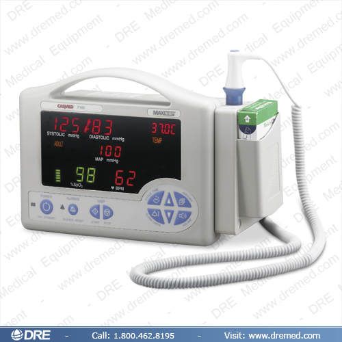 Casmed 740 Vital Signs Monitor