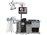 Euroclinic ENT Workstations
