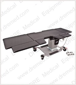 CFLU401 urology table