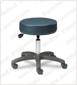 Clinton 5-Leg Pneumatic Stool - 2135-S