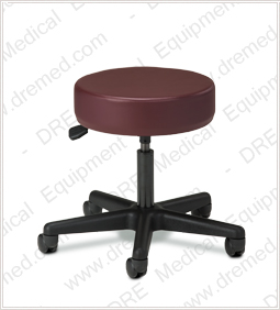 Clinton 5-Leg Pneumatic Stool - 2135