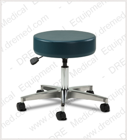 Clinton 5-Leg Pneumatic Stool - 2155