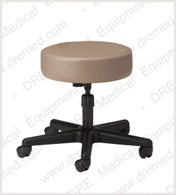 Clinton 5-Leg Spin Lift Stool - 2130