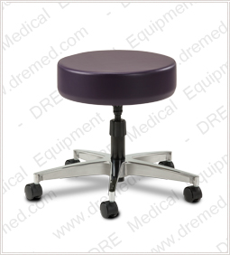 Clinton 5-Leg Spin Stool - 2150