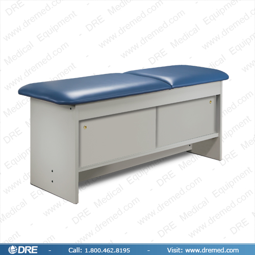 Clinton Cabinet Style Laminate Treatment Table - 9070