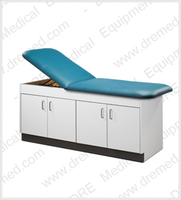 Clinton Eco-Friendly Cabinet Style Treatment Table - 89074