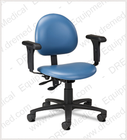 Clinton Ergonomic Designed Desk Chair - 2165W