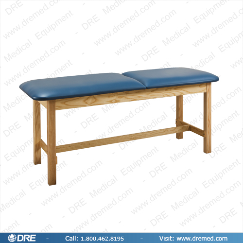 Clinton ETA Classic Series Treatment Table with H-Brace - 1010