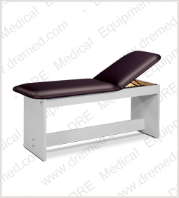 Clinton ETA Style Line Series Treatment Table with H-Brace - 9001