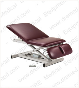 Clinton Extra Wide Bariatric Power Table - 84430