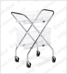 Clinton Folding Cart Frame - TC-233