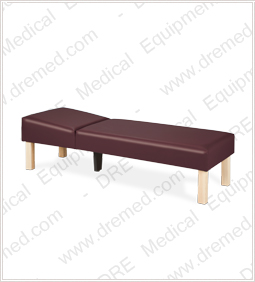 Clinton Hardwood Leg Couch - 3620