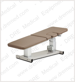 Clinton Imaging Table with Fowler Back - 80072 reverse trend