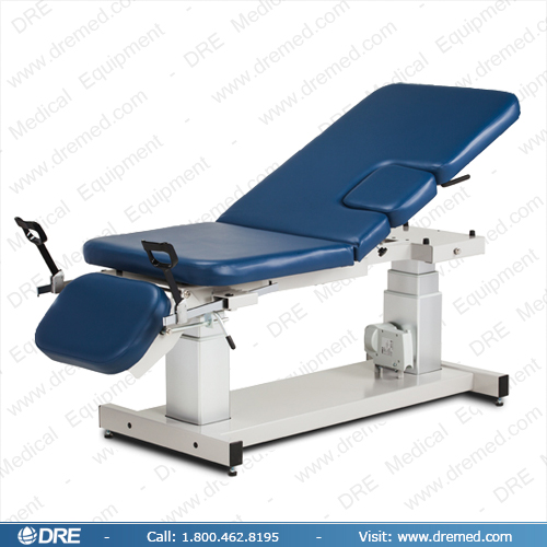 Clinton Multi Use Imaging Table With Stirrups