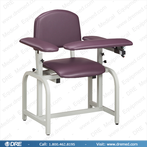 Clinton Lab X Series Phlebotomy Chair - 66010