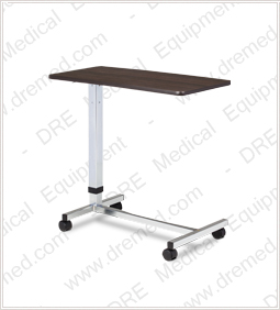 Clinton Over Bed Table H-Base - TS-170