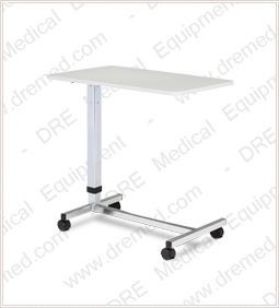 Clinton Over Bed Table H-Base - TS-175