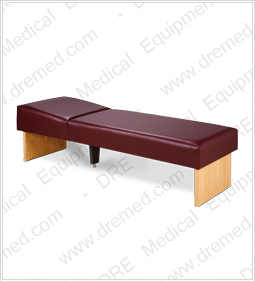 Clinton Panel Leg Couch - 3610