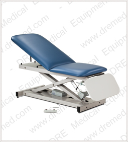 Clinton Power Casting Table with Laminate Leg Rest - 80350
