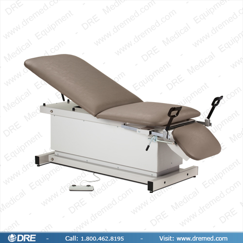 Clinton Power Exam Table - 81360