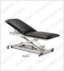 Clinton Power Table with Adjustable Backrest - 80200