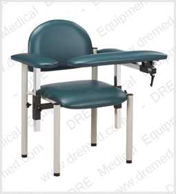 Clinton SC Series Phlebotomy Chair - 6050-U