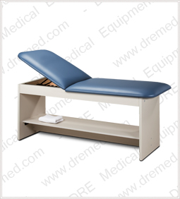 Clinton Select Series Pediatric Examination Table - 9020