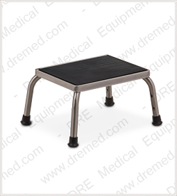 Clinton Stainless Steel Step Stool - SS-140