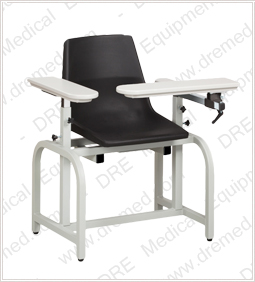 Clinton Standard Lab Series Phlebotomy Chair - 66060-P