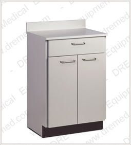 Clinton Treatment Cabinet with 2 Doors and 1 Drawer - 8821