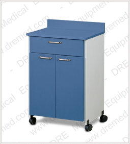 Clinton Treatment Cabinet with 2 Doors and 1 Drawer - 8921