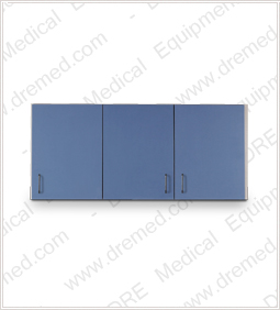 Clinton Wall Cabinet with 3 Doors - 8254