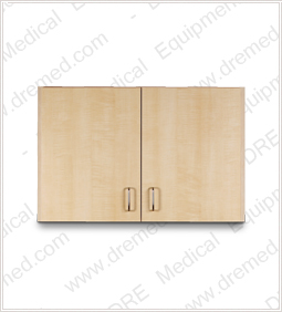 Clinton Wall Cabinet with 2 Doors - 8236