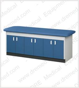 Bariatric Full Cabinet Treatment Table