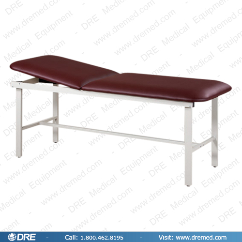Clinton Eco-Friendly Steel Treatment Table - 83010