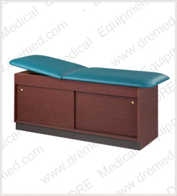 Clinton Eco-Friendly Cabinet Style Treatment Table - 89044